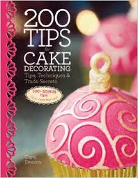 Cake Decorating Books Online 11 Best Cake Decorating Books Images On Pinterest Cake