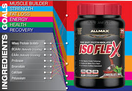 Where Can I Buy Chocolate Rocks Isoflex A Truly Superior Whey Protein Isolate From Allmax