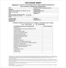 12 confidential cover sheet templates u2013 free sample example
