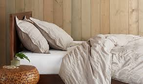 Duvet Without Cover A New Way To Sleep Without A Top Sheet Parachute Blog