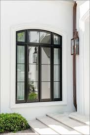 furniture amazing exterior windows with black trim exterior
