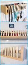 Ikea Schlafzimmer Regal Die Besten 25 Nagellack Regal Ideen Auf Pinterest Nagellack