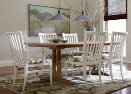 sayer extension dining table ethan allen dining room