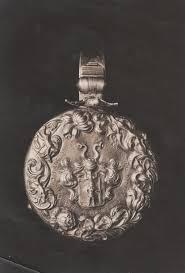krus ornament file henrik hornemans sølvkrus med våpenskjold 1688 2742233254