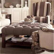 accent ottomans fabric by craftmaster belfort furniture