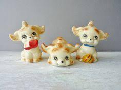 vintage napco sinner ceramic figurine s542d
