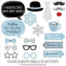 Amazon Com Holiday Wonderland 100 by Amazon Com Winter Wonderland Snowflake Holiday Party U0026 Winter