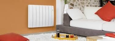 quel type de radiateur electrique pour une chambre radiateurs à inertie sèche ou fluide comment choisir