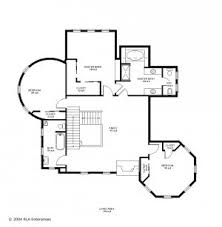 Tiny Victorian House Plans Favorites Traditional House Plan Kersley 30 041 Left Elevation