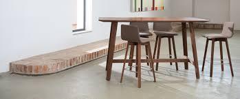 designer barhocker kwik design barhocker mit hohem sitzkomfort und charme kwik