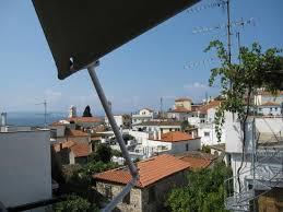 chambre a la journee vue de la chambre en journée picture of eviali apartments limni