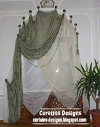 Curtain Ideas For Curved Windows Arched Windows Curtain Designs Ideas For Bedroom U2026 Pinteres U2026