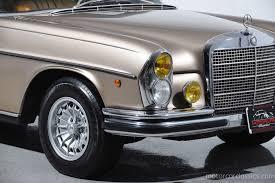 classic mercedes sedan 1968 mercedes benz 300sel motorcar classics exotic and classic