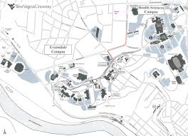 wvu evansdale map other resources department of forensic and investigative science