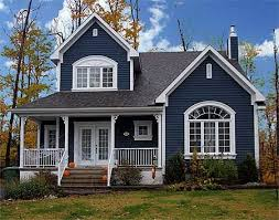 blue house white trim 40 best navy house exterior images on pinterest exterior colors