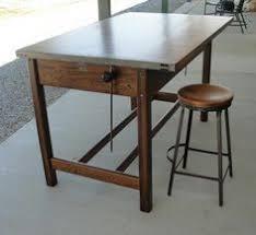 Drafting Table Vinyl No Laser Cutter No Cnc Machine No 3 D Printer Fear Not Comrades