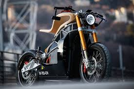 electric motorcycle e raw electric motorcycle concept hiconsumption