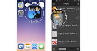 how to get more out of kindle for iphone and ipad imore