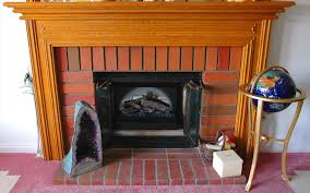 electric fireplace insert fireplace insert with benefits