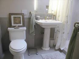 ideas small space remodeling buffet toilet design modern gray