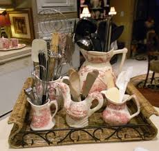 kitchen cabinet utensil holder modern utensil organization diy
