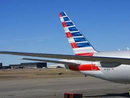 significance of american airlines 777 300er business insider