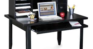 Modern L Shaped Office Desks Mesmerizing 10 L Shaped Office Desk With Hutch Design Inspiration
