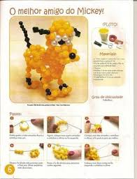 some awesome patterns for 3d beading beading pinterest 3d