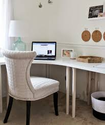 Tiny Corner Desk Study Desks Cheap Computer Desks For Home Office Reception