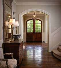 Hardwood Floors Houston Bridgewood Traditional Entry Houston By Thompson Custom Homes