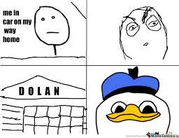 Dolan Meme Generator - dolan duck meme generator 28 images image 276182 dolan know your
