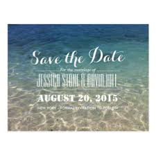 wedding save the date postcards zazzle