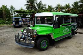 jeepney philippines electric jeepney project gets help from formula e engineers