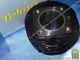 pot en fonte single cylinder ø 39mm teknix cast for solex www rrd preparation com