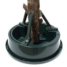 standtastic plastic heavy duty tree stand for trees up