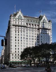 plaza hotel wikipedia