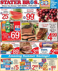 stater bros weekly ad sale