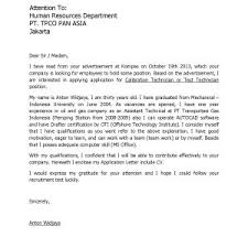 application letter format philippines application letter for teacher fresh graduate philippines archives