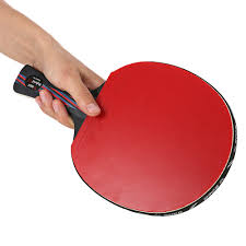 stiga titan table tennis racket table tennis racket double pimples in rubber ping pong racket fast