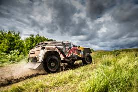 peugeot second second hat trick in a row for the peugeot dkrs peugeot sport