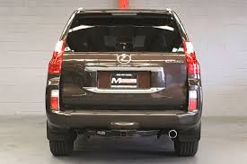 lexus gx 460 trunk cover 2012 lexus gx 460 city ca m sport motors