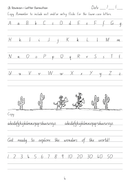 targeting handwriting nsw student book year 6 pascal press