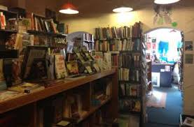 Armchair Books Edinburgh For Bookworms Five Of The Best Bookshops In Scotland U0027s