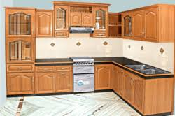 Rubberwood Kitchen Cabinets Kitchen Cabinets In Kottayam Kerala India Indiamart
