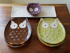 Celebrating Home Interiors Stoneware Berry Family Roaster Set  EBay - Celebrating home interiors