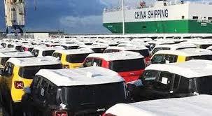 parcheggio auto porto civitavecchia auto l italia che va i gioielli di melfi fanno ripartire treni