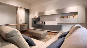contemporary living room contemporary living room wall unit lacquered wood 36e8 by
