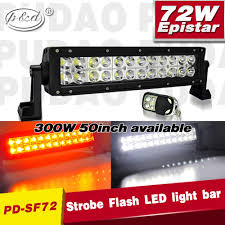 Led Light Bar Color Changing by Led Light Bar With Wireless Remote Control Led Light Bar With