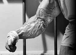 Best Forearm - what are the best forearm exercises for to strengthen forearm