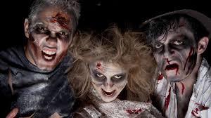 sarah eichhorn andrea nicholas to discuss the zombie apocalypse